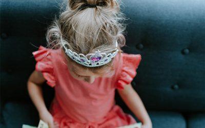 The Cinderella Prayer