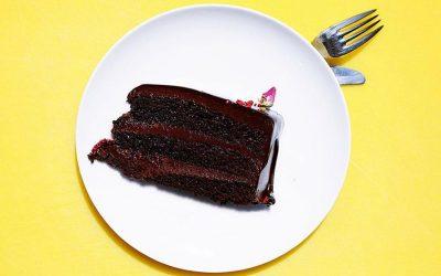 Loving God, No Piece of Cake