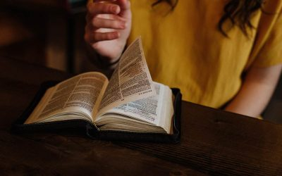 More Than A Grade: Why Memorizing Scripture Matters