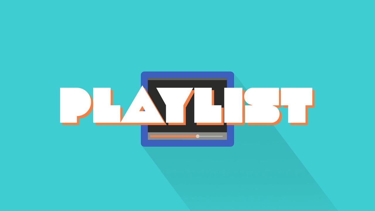 Playlist 2019
