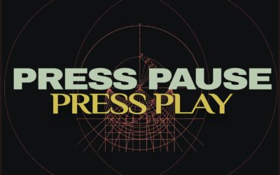 Day 17: Press Pause/Press Play