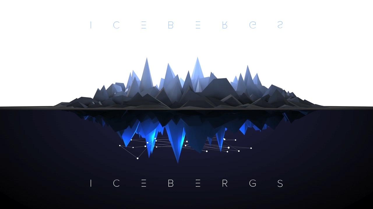 Icebergs